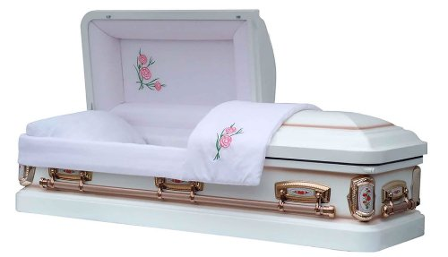 embrodery casket The 10 Most Unanswered Questions about Resources