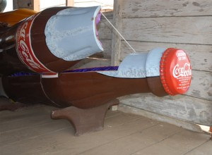 casket coke