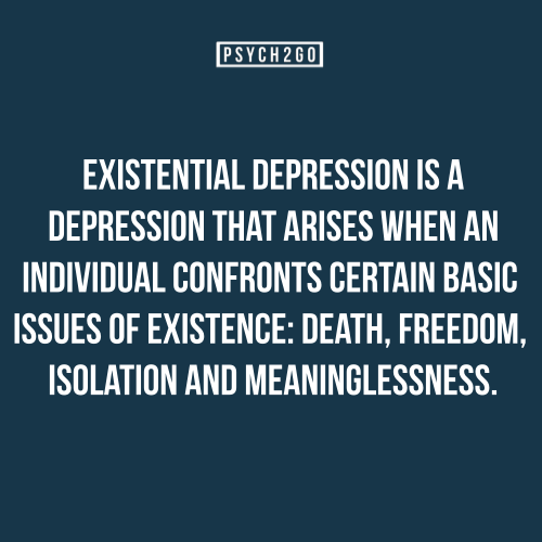 Depression Quotes By Psychologists: CONFESSIONS OF A FUNERAL DIRECTOR » 11 Pop Psychology