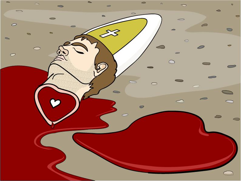 history on st valentine valentines