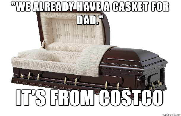 CONFESSIONS OF A FUNERAL DIRECTOR » Nine Crazy Stories from