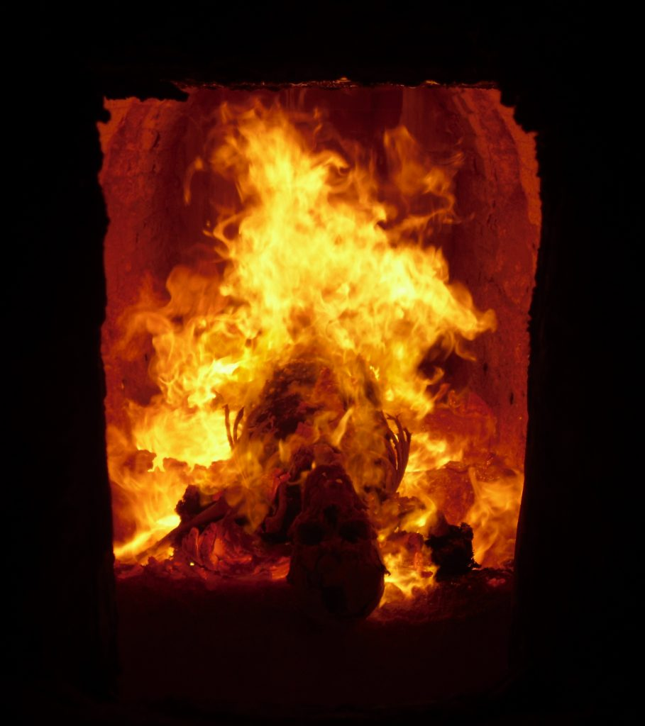 A Cremation Process Explanation Is Required By SC State Law