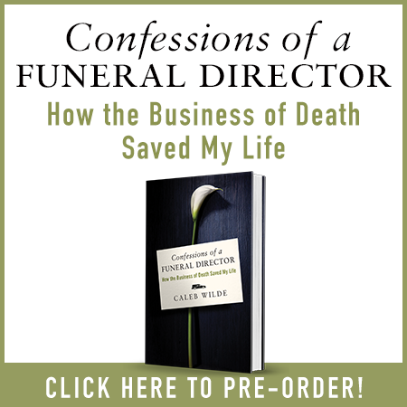 CONFESSIONS OF A FUNERAL DIRECTOR » 10 Things Embalmers CAN Fix