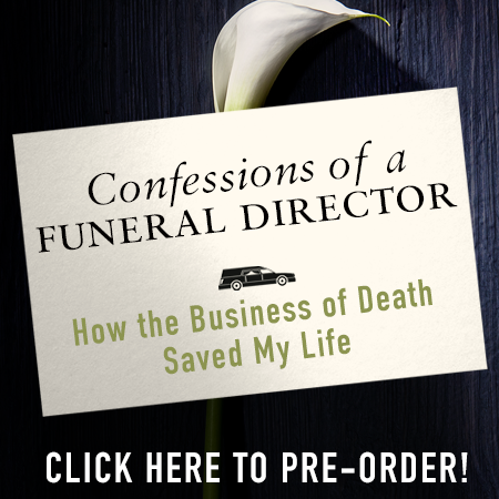 CONFESSIONS OF A FUNERAL DIRECTOR » 10 Things Bodies Can Do