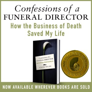 CONFESSIONS OF A FUNERAL DIRECTOR » Suicide